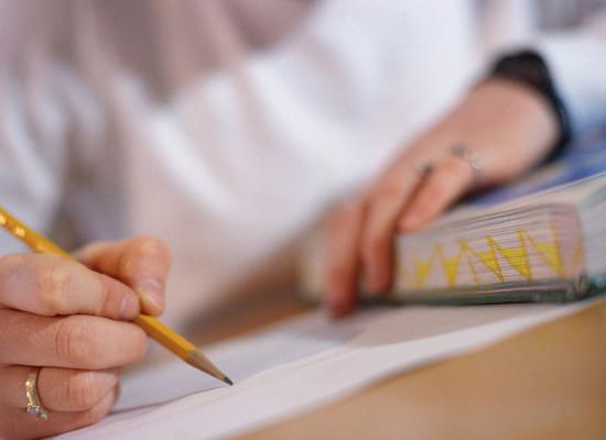 Нестандартные методики тестирования соискателей