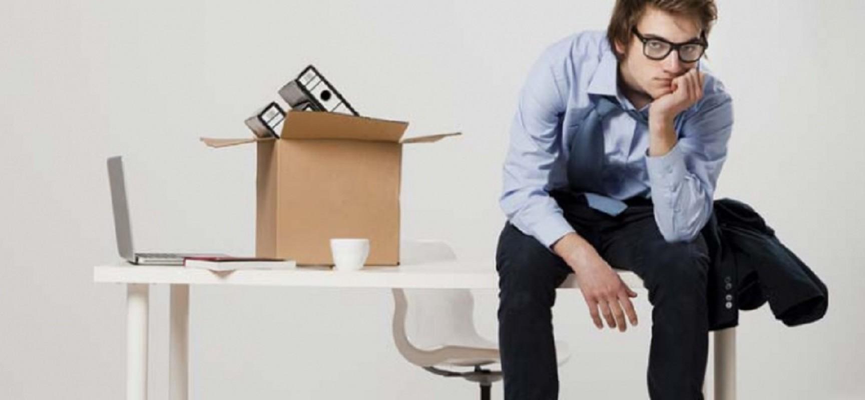 Как правильно оформить отпуск с последующим увольнением