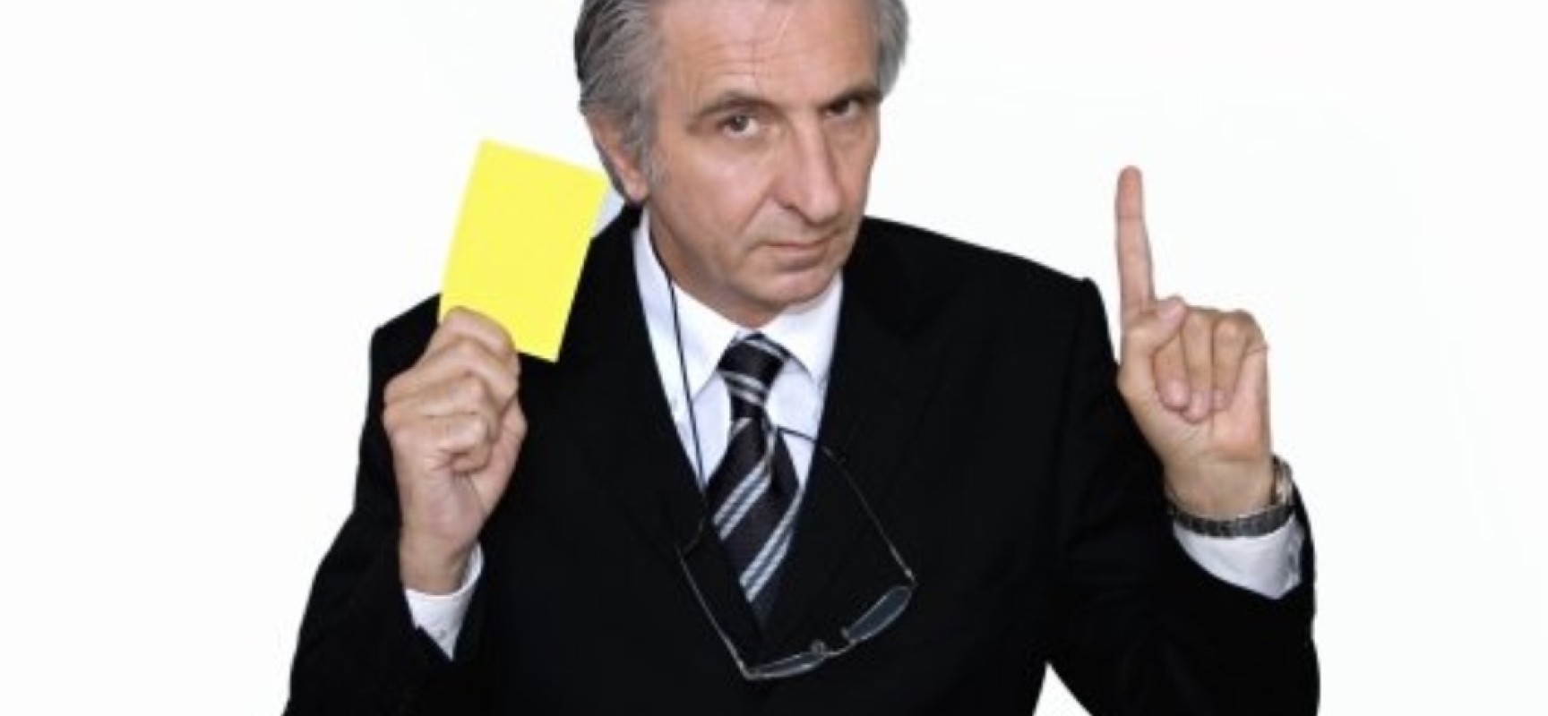 Увольнение за дисциплинарное взыскание