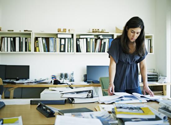 Передача дел главным бухгалтером при увольнении