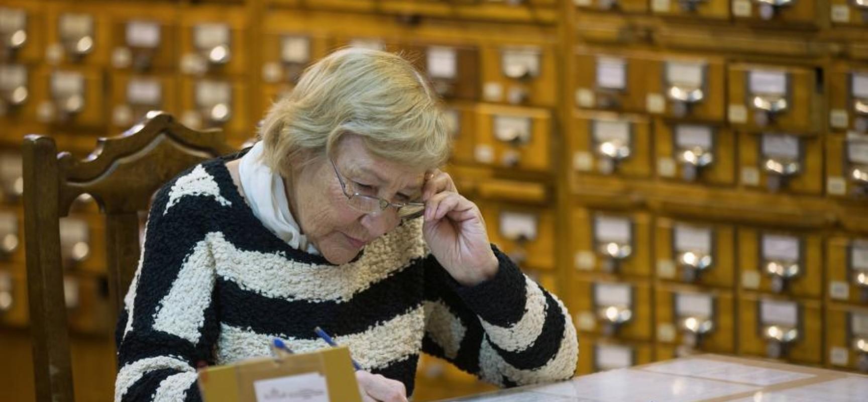 Увольнение за год до пенсии
