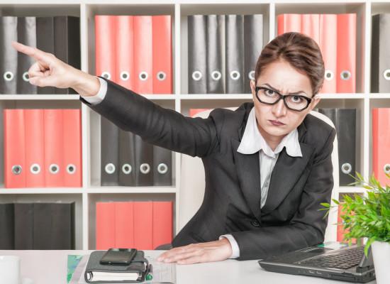 Увольнение без сохранения заработной платы