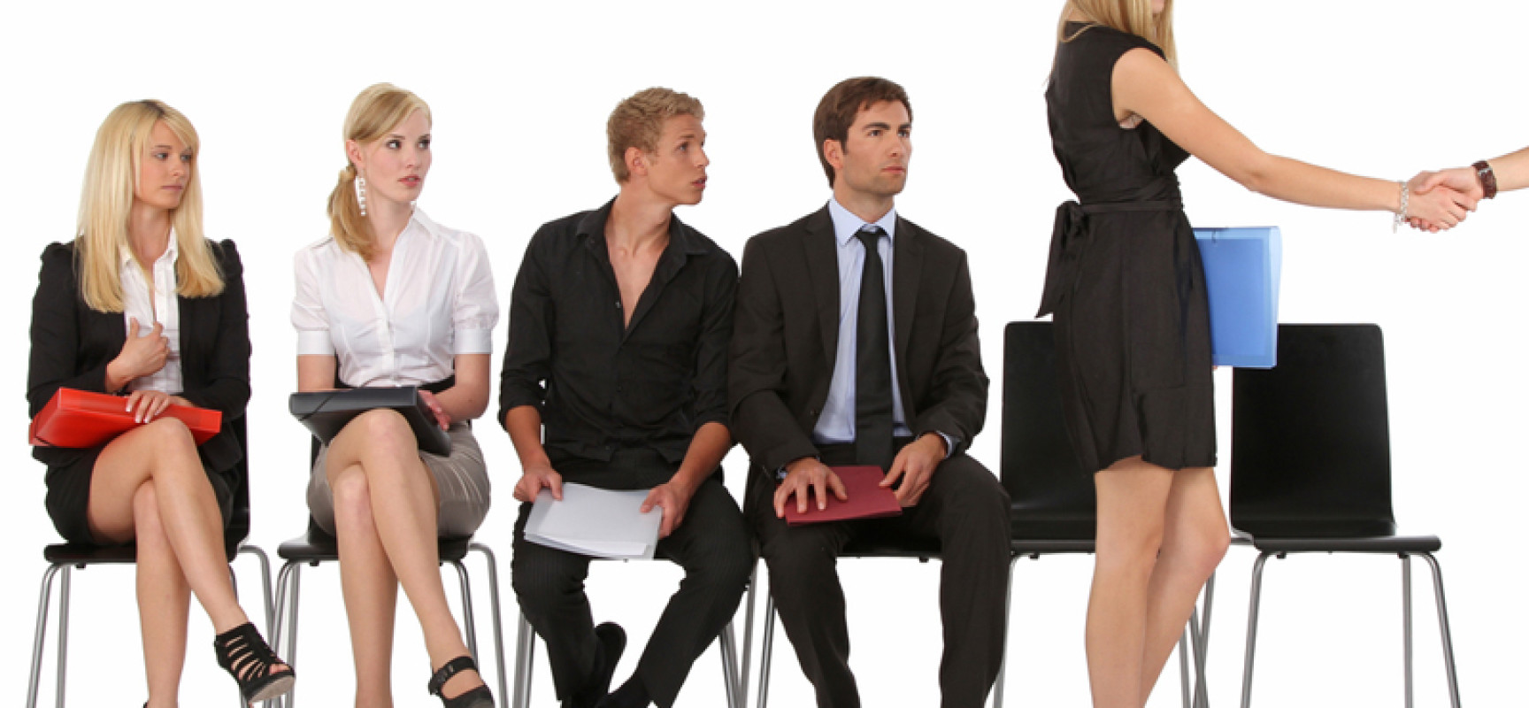 Прием и увольнение сотрудников