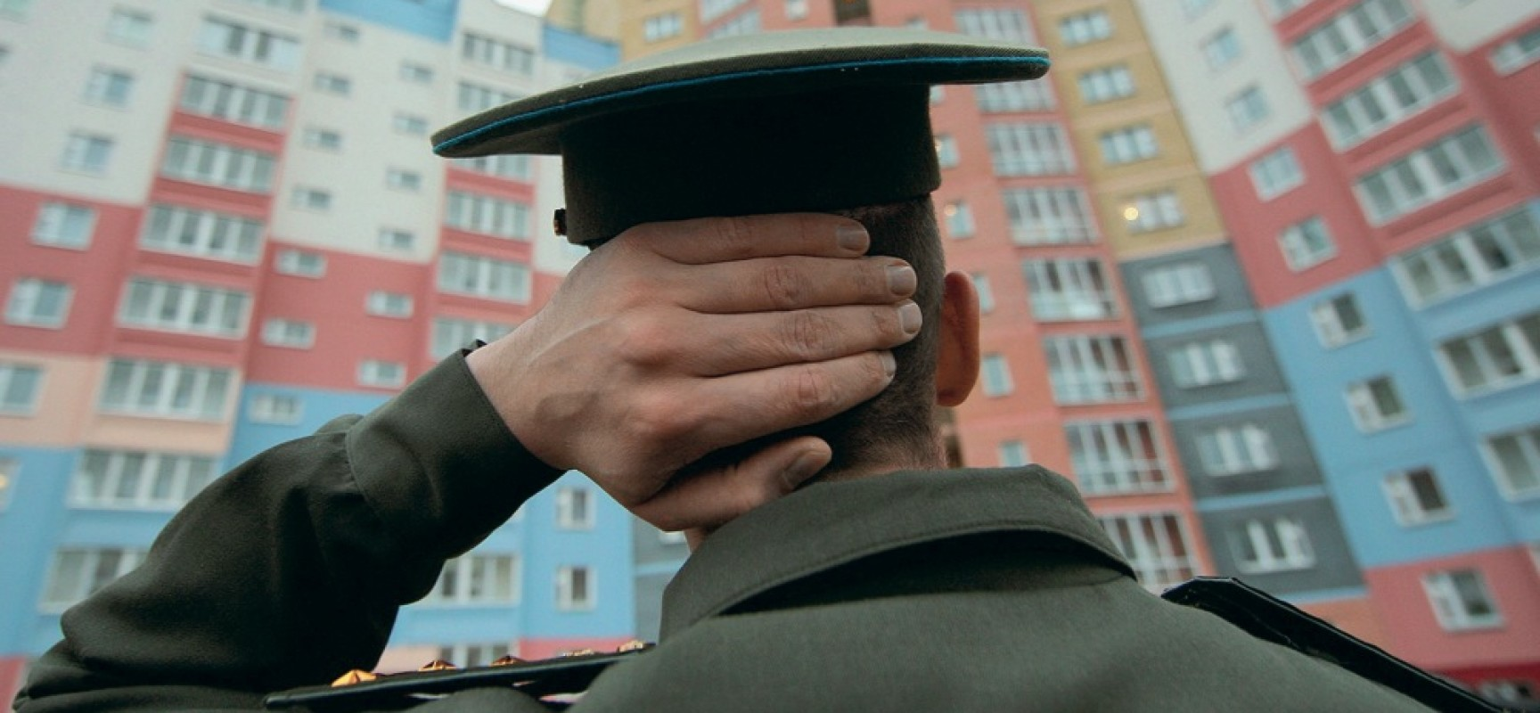 Как быть с военной ипотекой при увольнении?