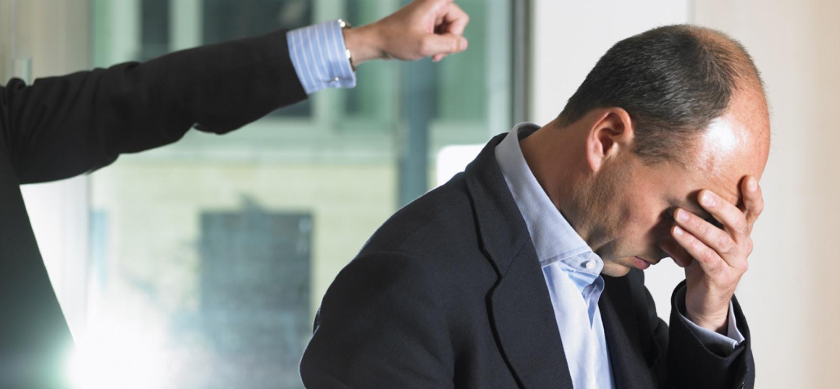 Увольнение работников при ликвидации ИП