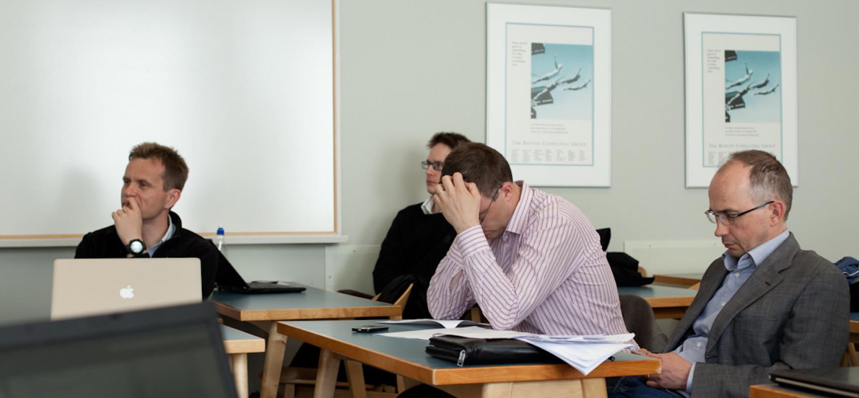 Увольнение по ученическому договору