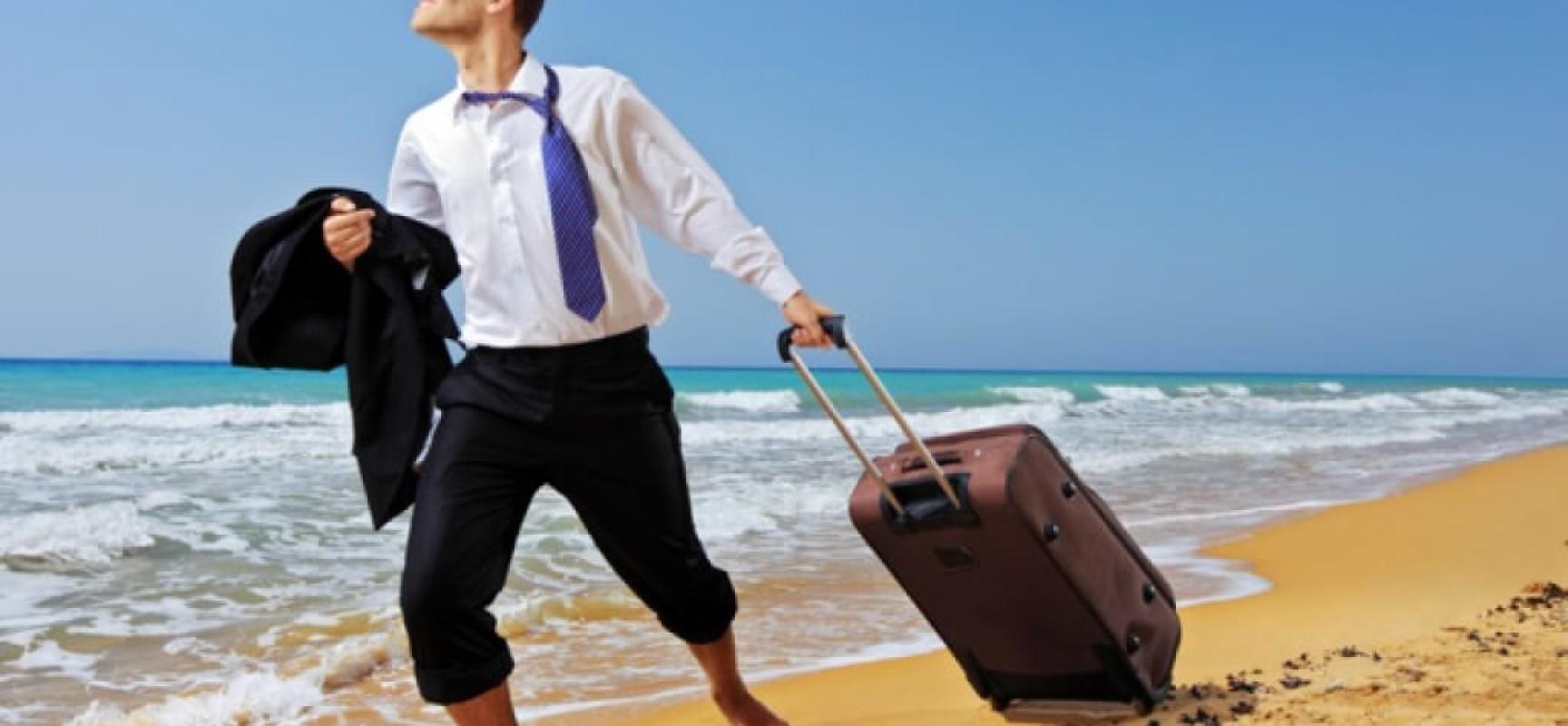 Отпуск: новый закон 2015
