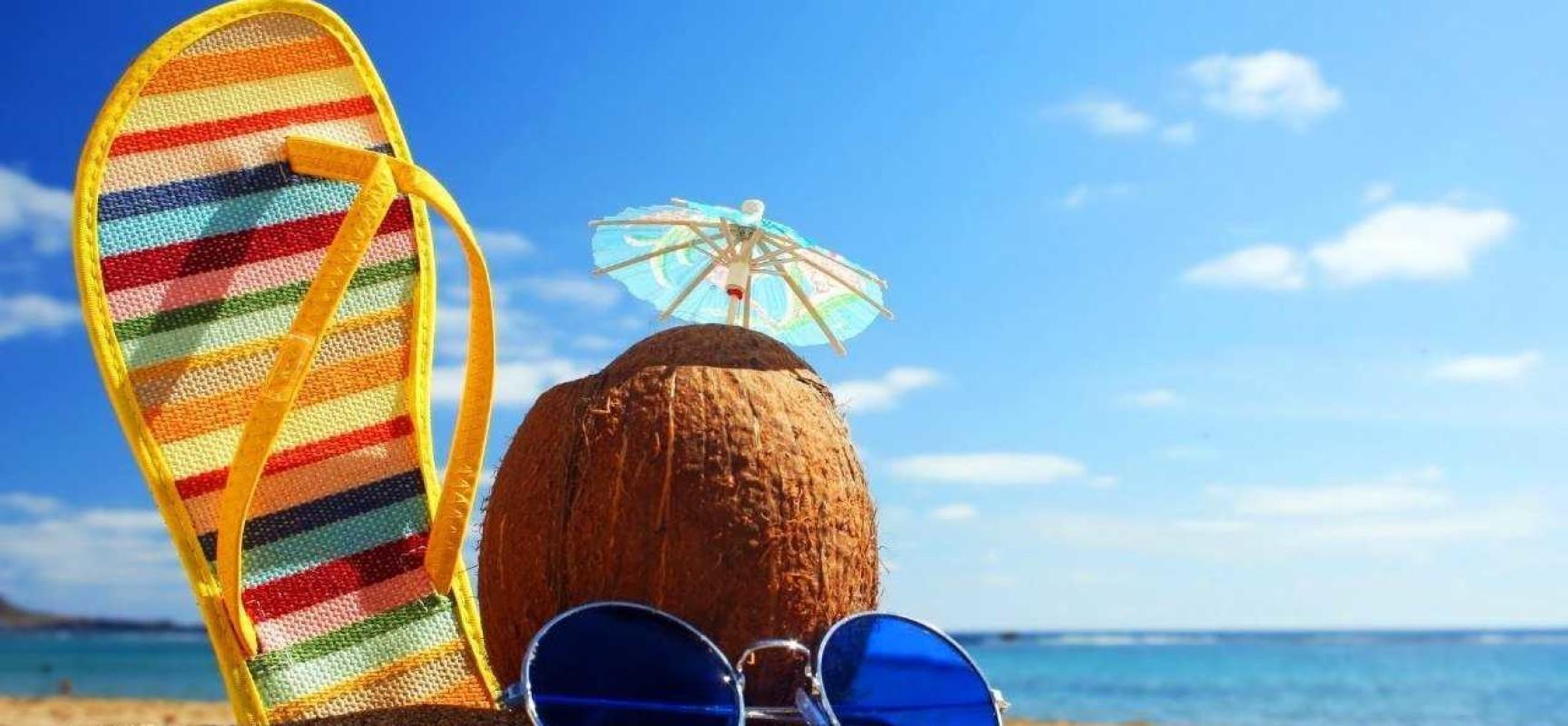 Неотгуленный отпуск: сгорает или нет?