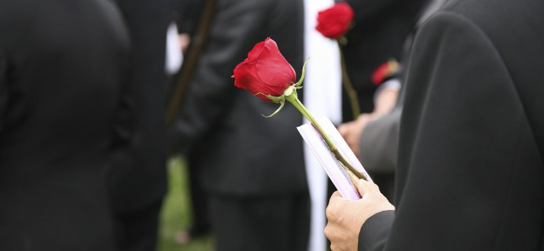 Отпуск, в связи со смертью близкого родственника, Трудовой кодекс