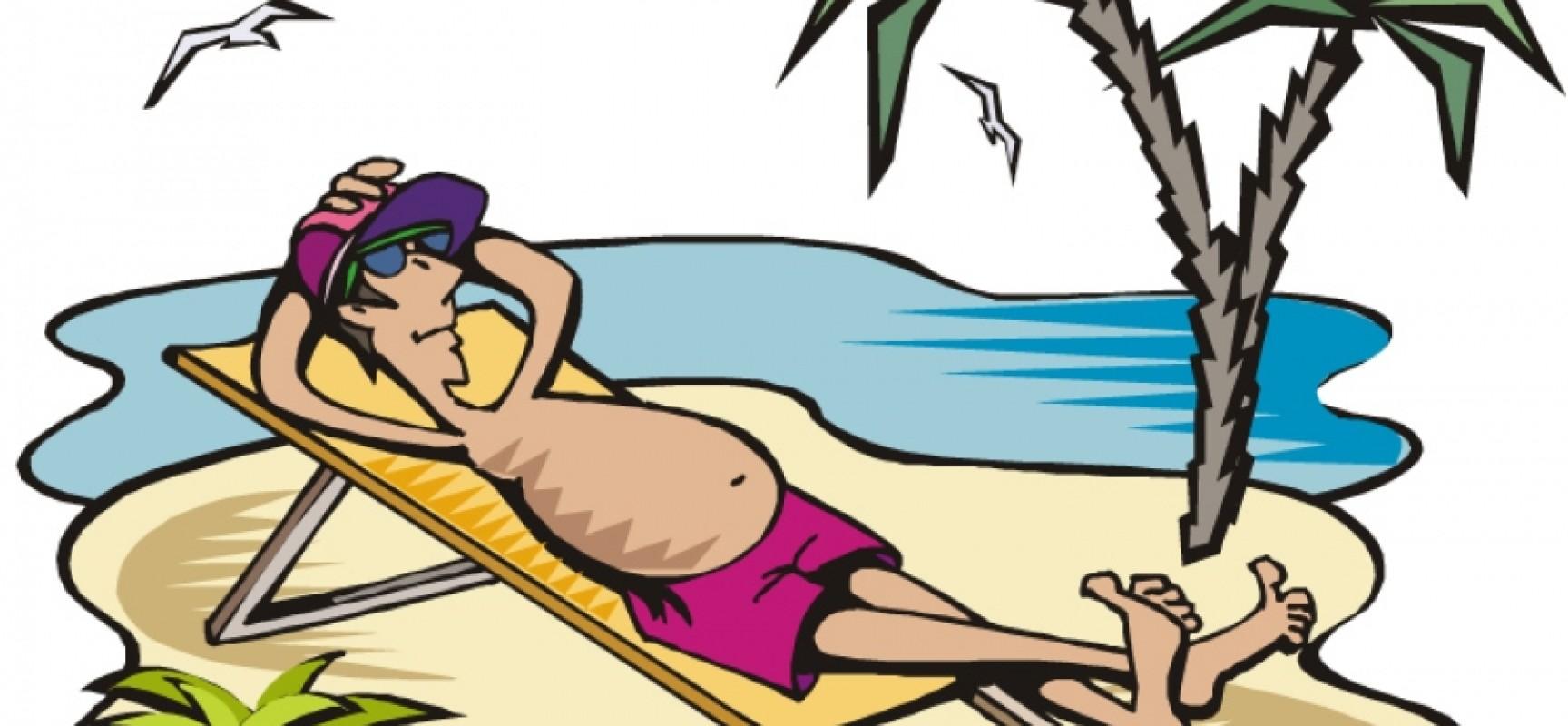 Оплачиваемый отпуск