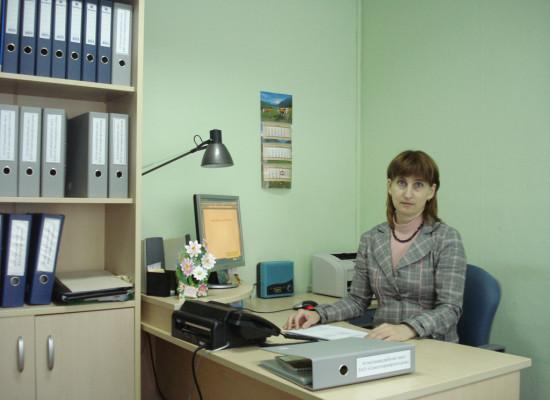 Издание приказа при завершении специальной оценки условий труда: пример