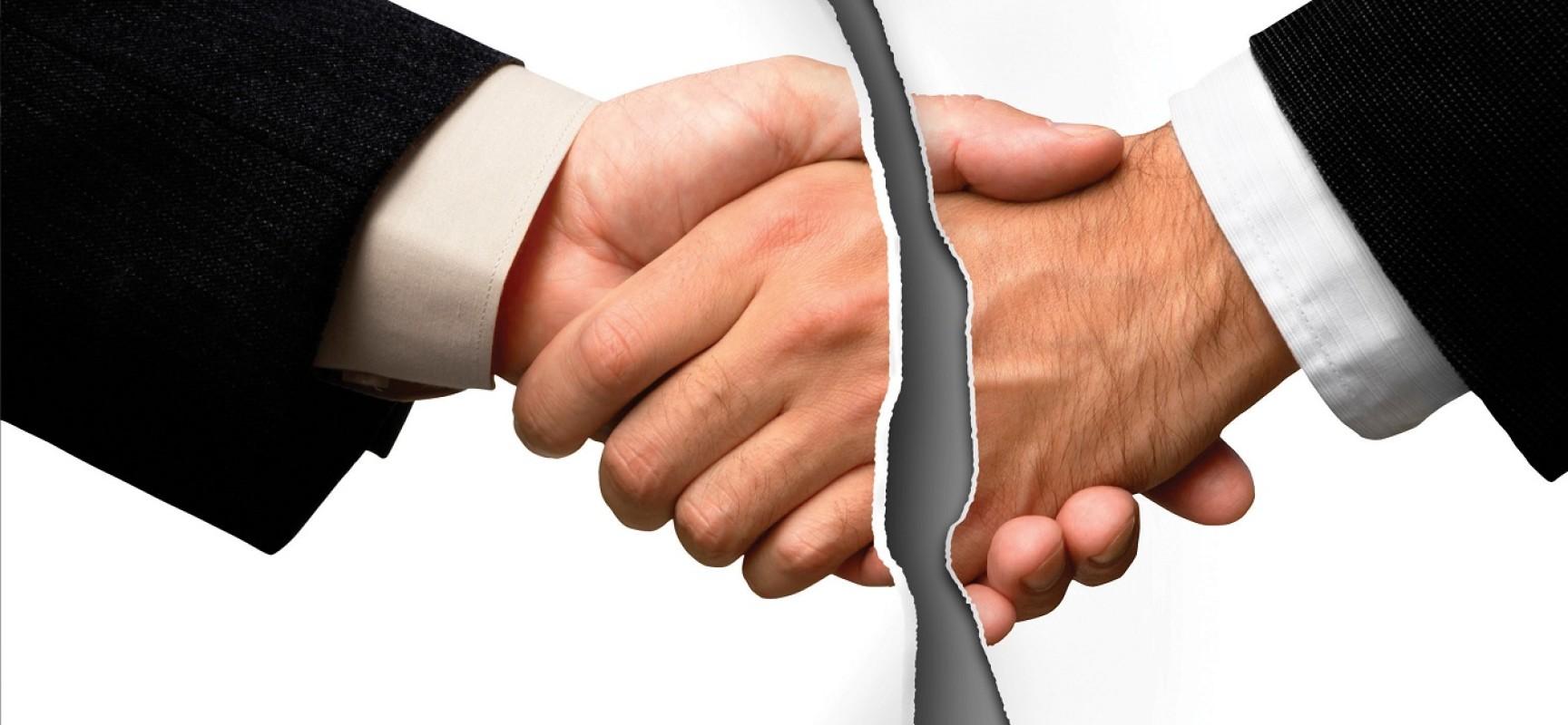 Что следует знать о прекращение трудового договора: юридические основания