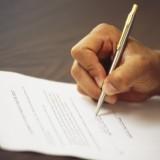 Обязательно ли заключать трудовой договор в письменной форме?