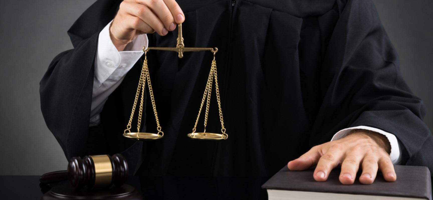 В каком суде рассматриваются трудовые споры