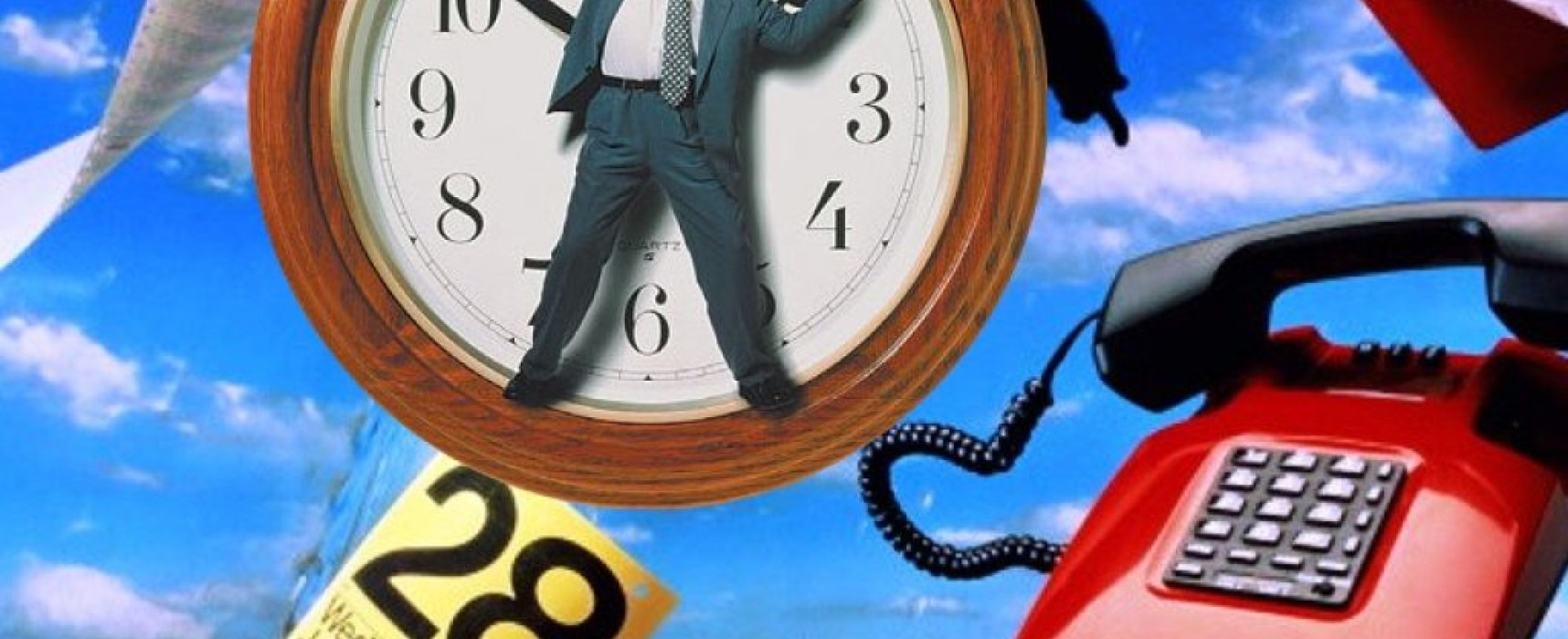 Учет рабочего времени на предприятии и его виды