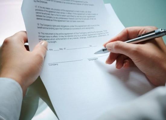 Что такое трудовой договор, порядок и сроки его заключения?