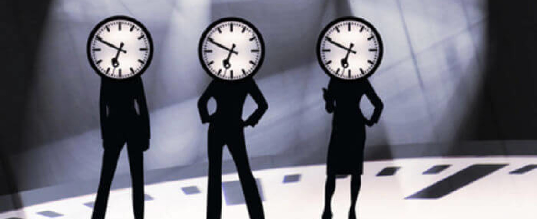 Жить в ногу со временем – гибкий график работы