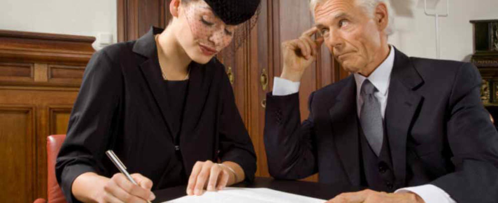 Недополученная пенсия в случае смерти получателя: кто вправе претендовать, порядок получения