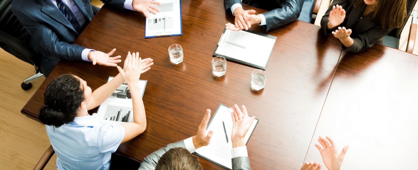 Как подготовить договор коллективной материальной ответственности