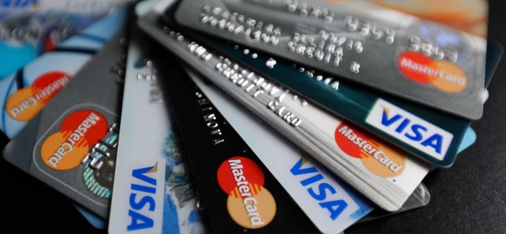 Преимущества получения заработной платы через пластиковую карту