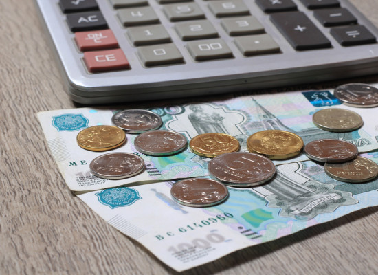Аванс от зарплаты и его размер