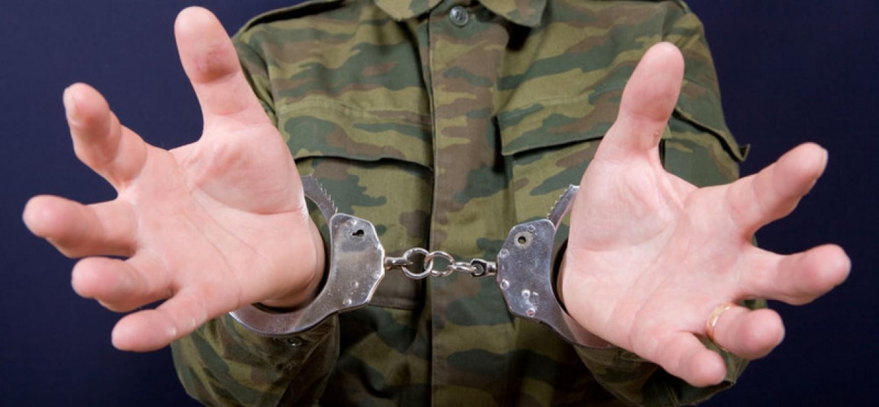 Несут ли военнослужащие материальную ответственность