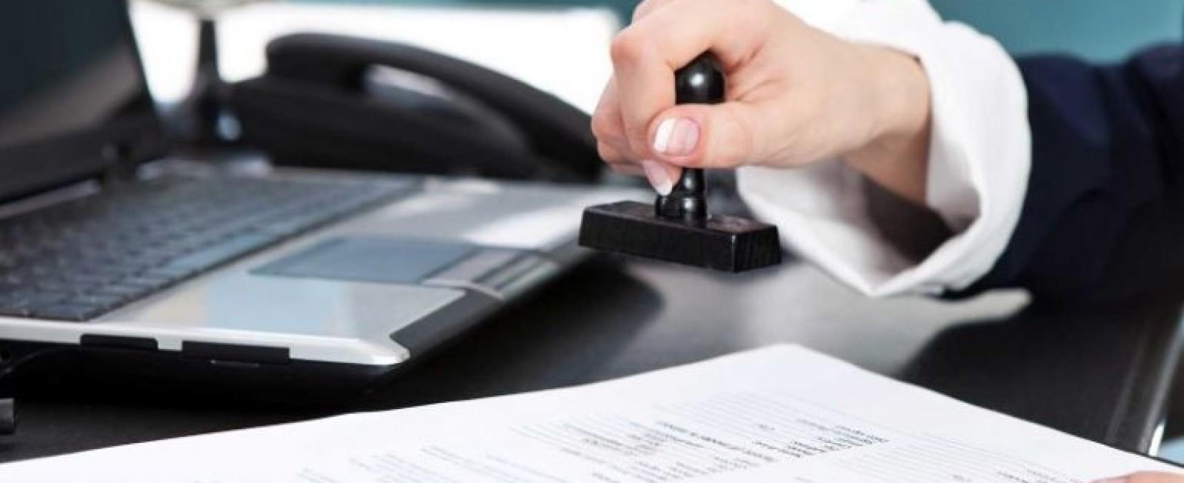 Оформление заявления при трудоустройстве к индивидуальному предпринимателю