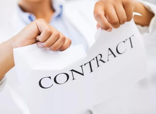 Нужно ли уведомлять сотрудника об окончании срока трудового договора?