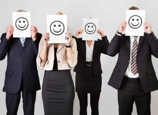 Корпоративная культура на предприятии