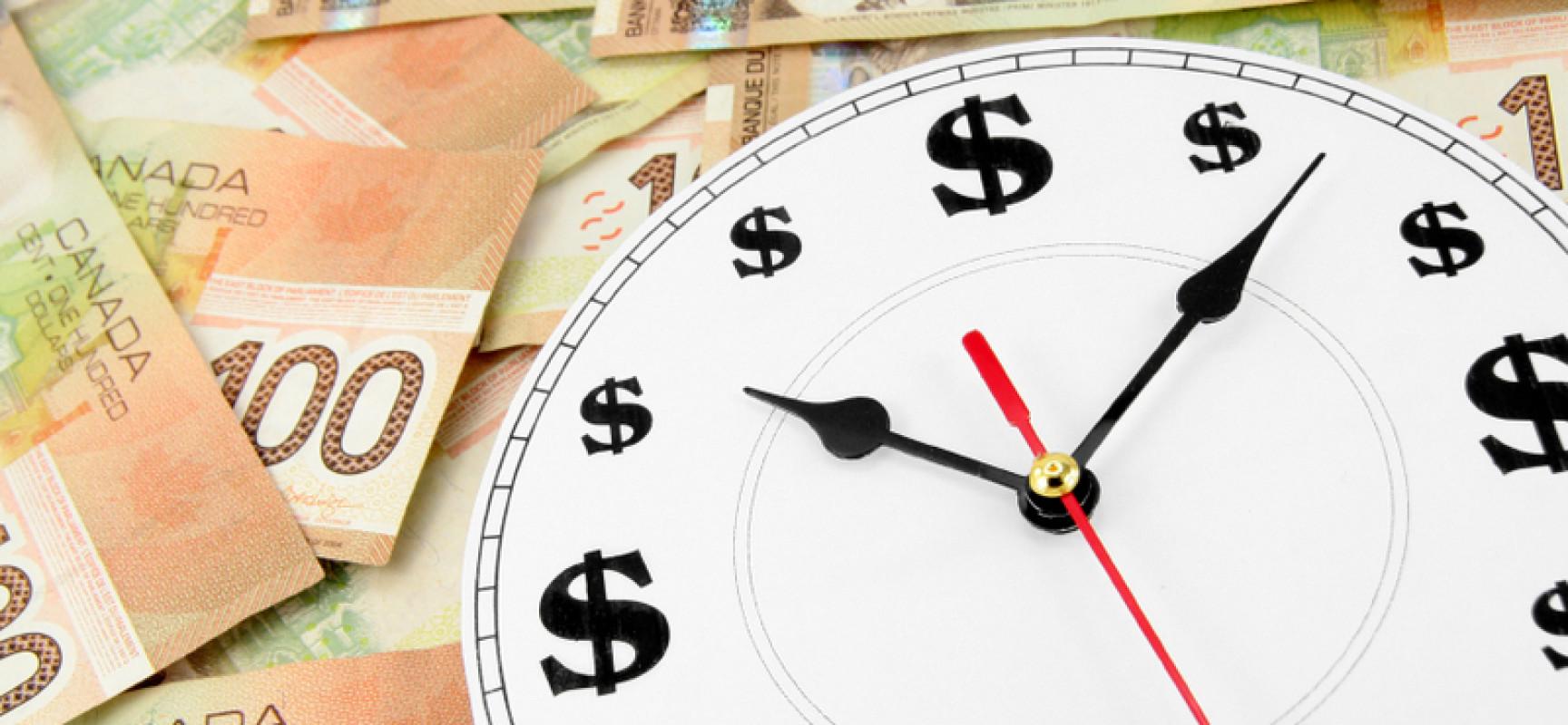 Как используется сетка тарифов в оплате труда