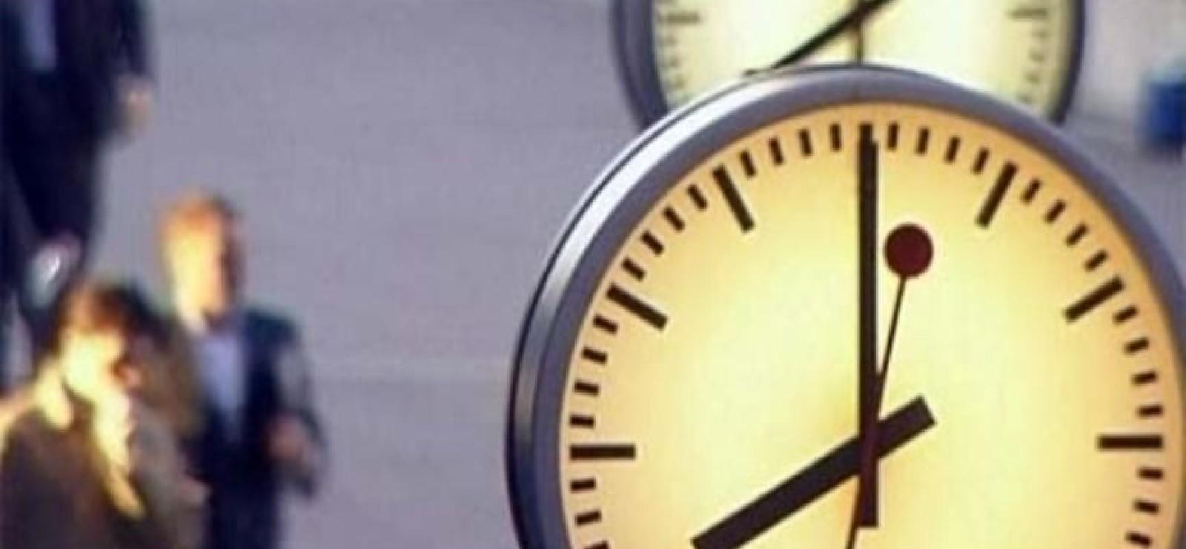 Продолжительность трудовой недели при работе по совместительству