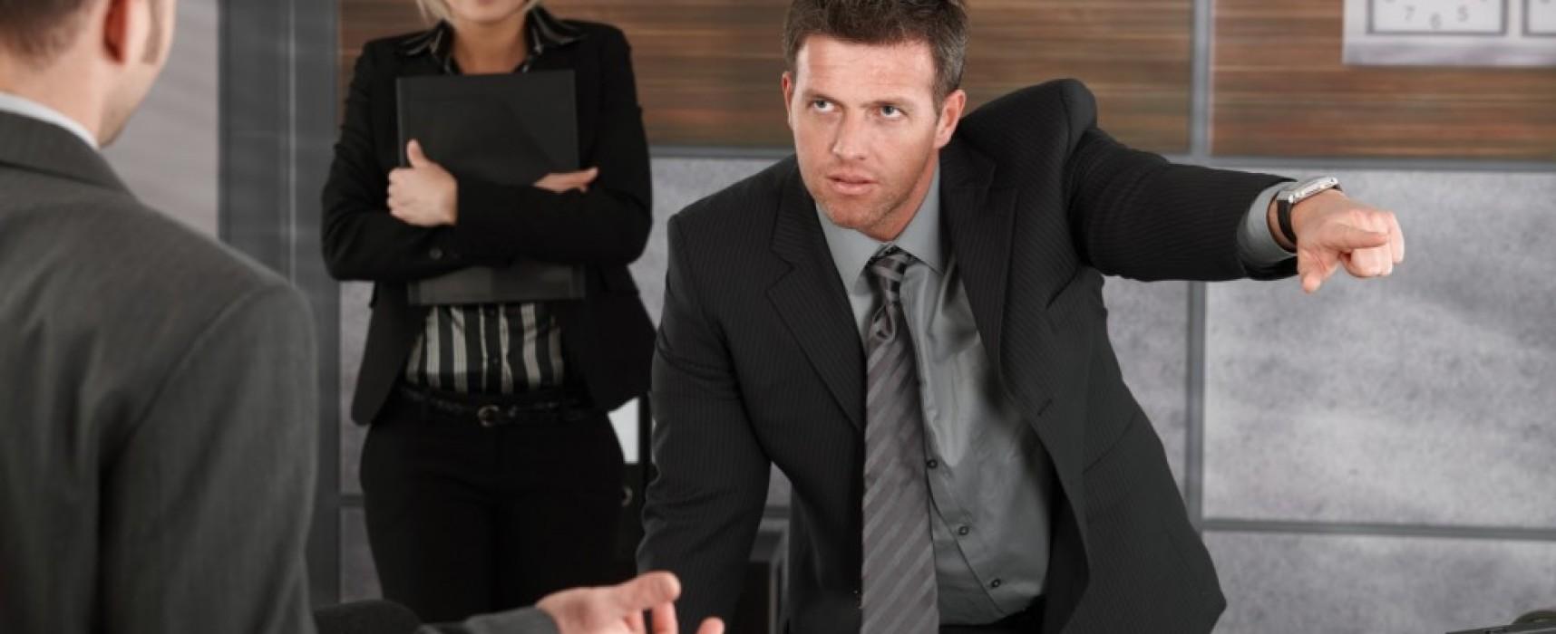 Неправильное основание при увольнении: как избежать типичных ошибок