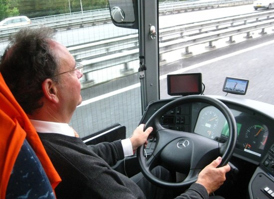 Нюансы трудового режима для работников, управляющих транспортными средствами