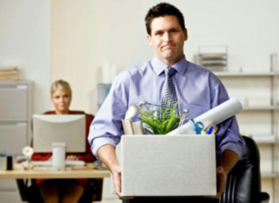 Увольнение по статье. Как и за что  могут   уволить  работника?
