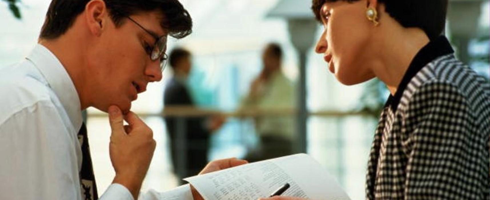 6 советов для удачной работы со своей второй половинкой