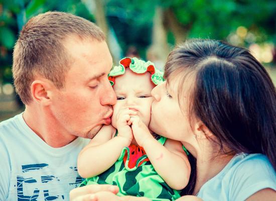 Заявление на отпуск по уходу за ребёнком