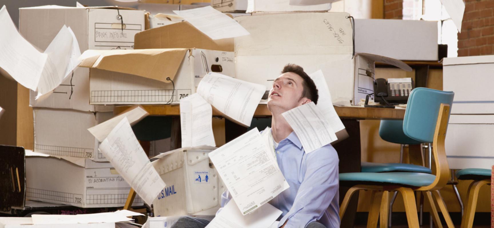 Как уволить за несоответствие занимаемой должности