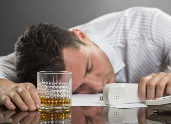Увольнение за появление работника на работе в состоянии алкогольного опьянения