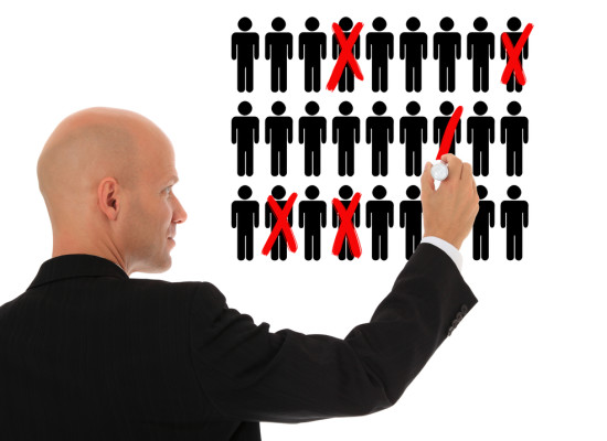 Компенсация при увольнении работника