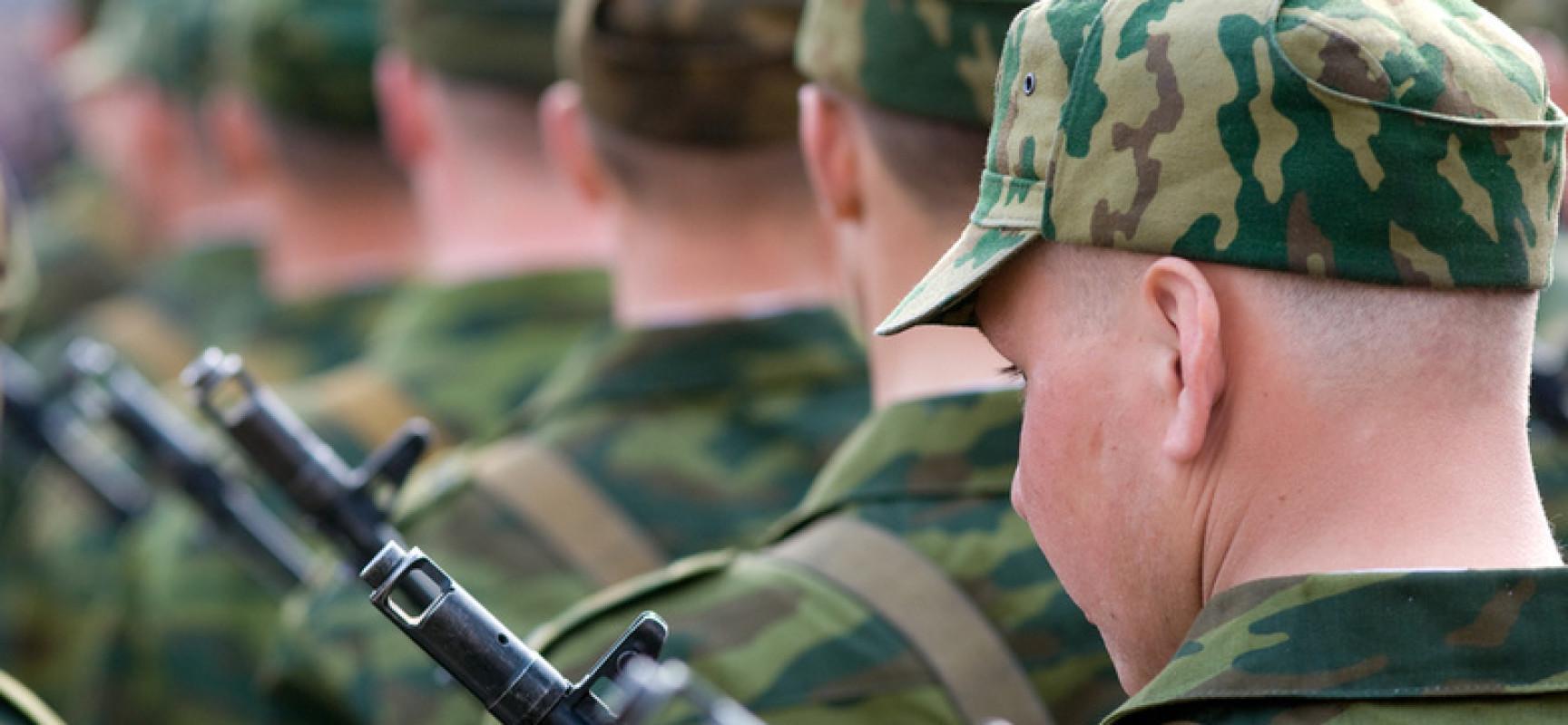 Как уволить военнослужащего по состоянию здоровья