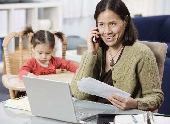 Увольнение после отпуска по уходу за ребенком