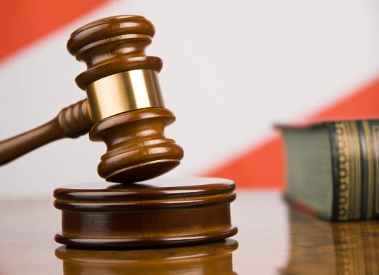 Увольнение по решению суда