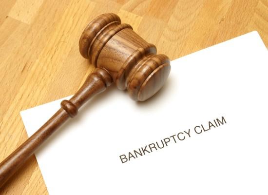 Увольнение при банкротстве