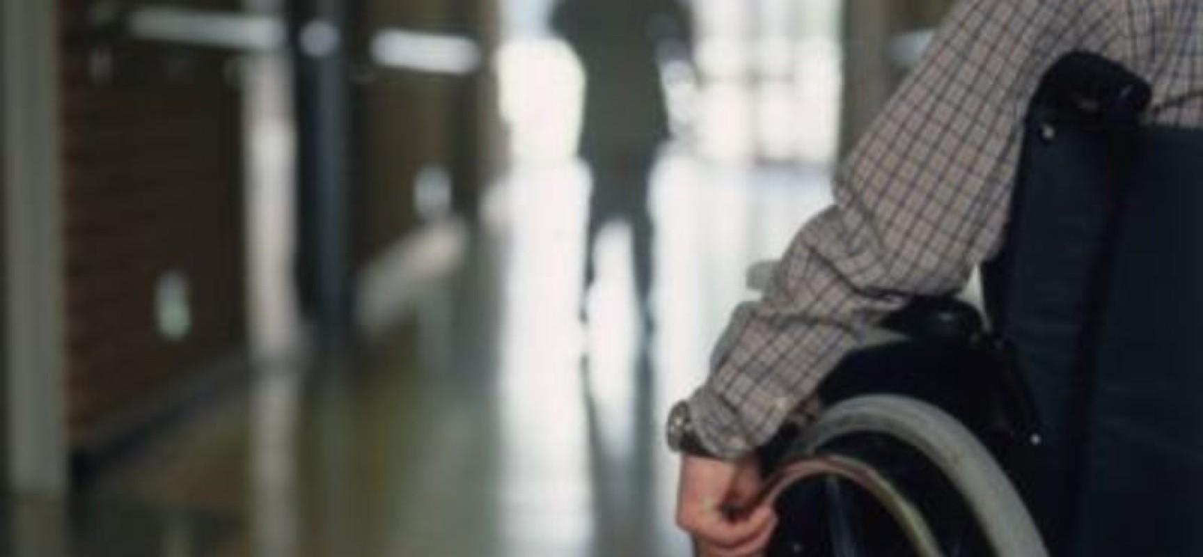Увольнение сотрудника получившего 1 группу инвалидности