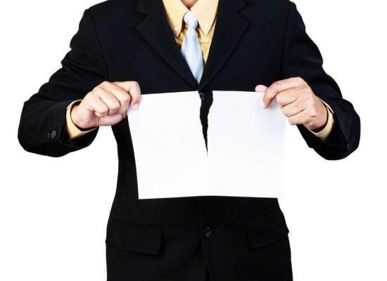 Увольнение по собственному желанию и по соглашению сторон разница