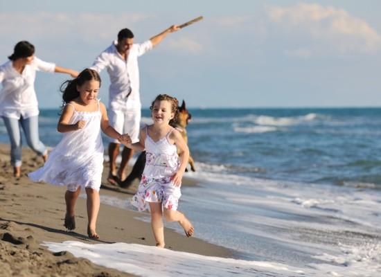 ТК РФ – отпуск многодетным родителям
