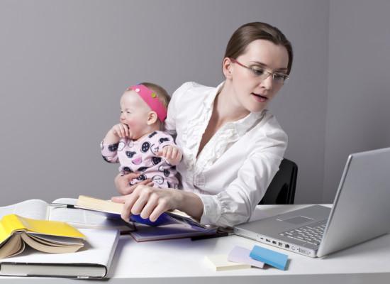 Расчет отпуска при увольнении после отпуска по уходу за ребенком