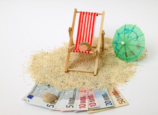 Неоплачиваемый отпуск