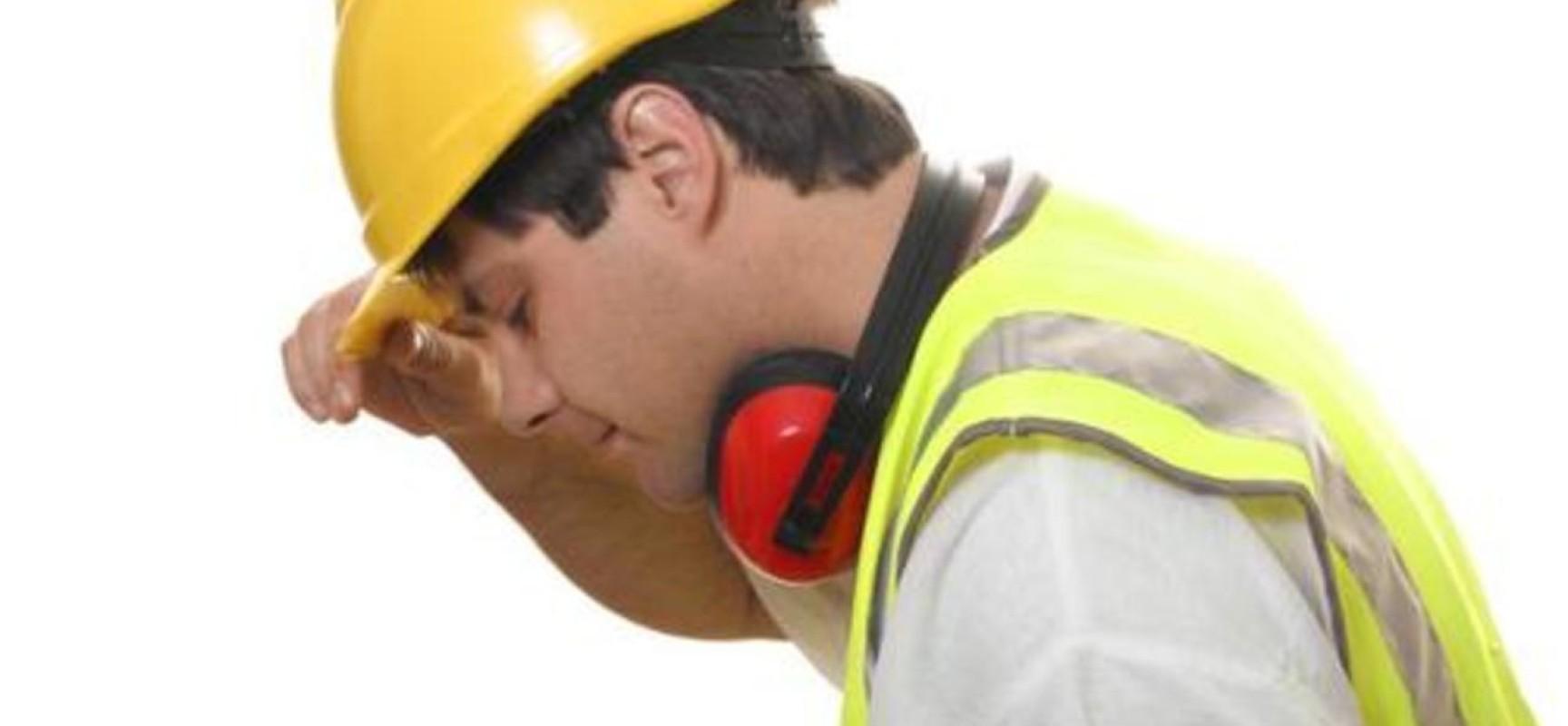 Вредные условия труда: перечень профессий