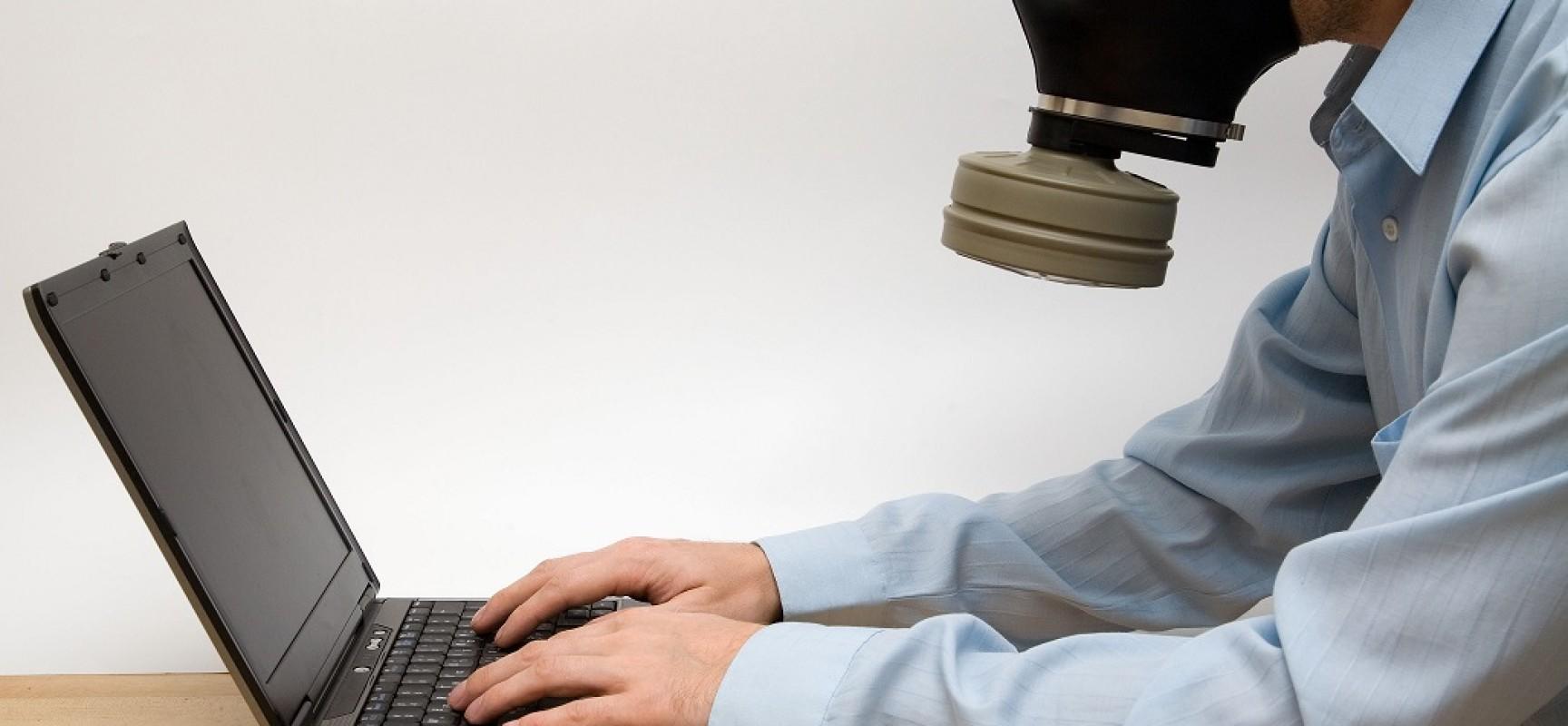 Перечень вредных факторов при работе на компьютере